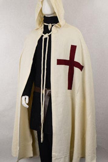 Templar Crusader Cape - SNMC7412