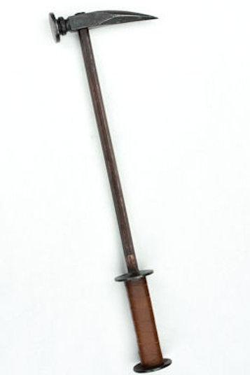 Gothic Steel War Hammer - LB25566