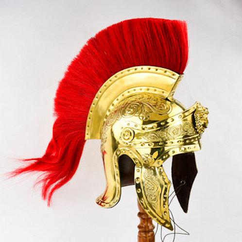 AH6210 Attic Praetorian Helmet