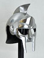 Gladiator Helm - 18 Gauge - H014