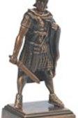 Centurion Pencil Sharpener Statue