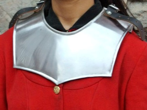 Woman's Gorget- 20 Gauge Steel - SNSAL1080P