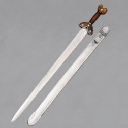 AH4303 La Tene Celtic Sword