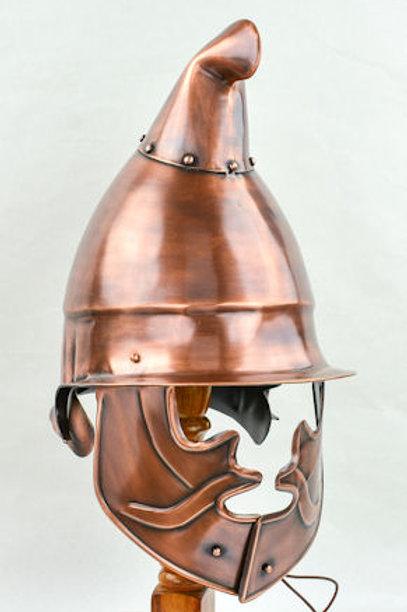 AH6112 Macedonian Thracian Helmet
