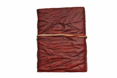 Leather 120 Page Journals (5 Styles)