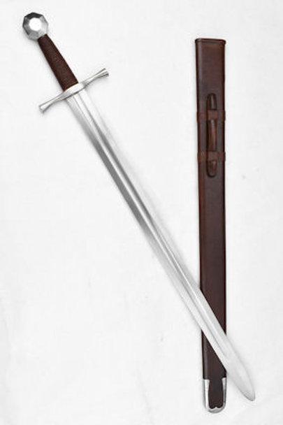 12th Century Holy Land Crusader Sword