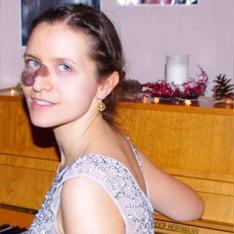 Nikolova Stoycheva, Maria-Desislava