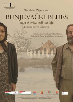 BUNYEVÁC BLUES