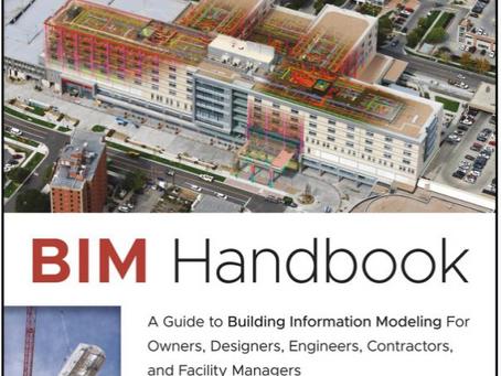 BIM Handbook Features 3 EcoDomus Case Studies