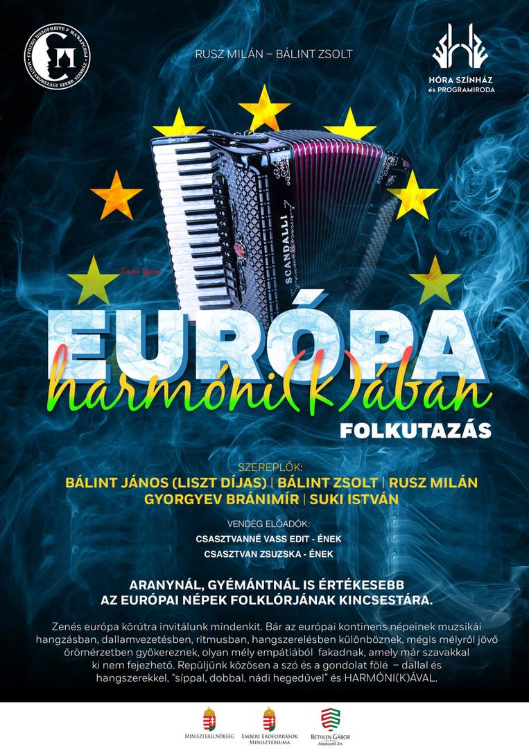 europa-harmonikaban_Plakát_JELENLÉT_2020