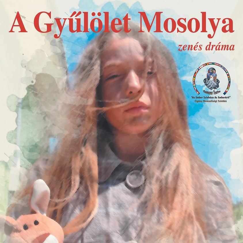 A GYŰLÖLET MOSOLYA