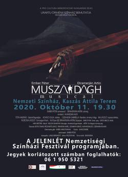 MUSZA DAGH