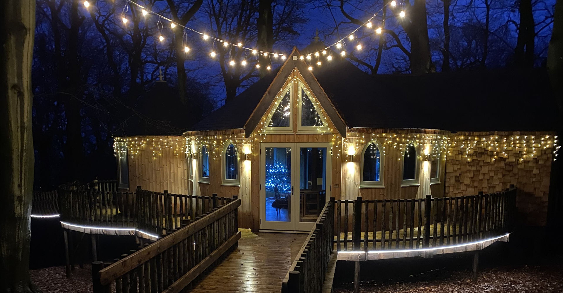 Christmas at Cedar Hollow