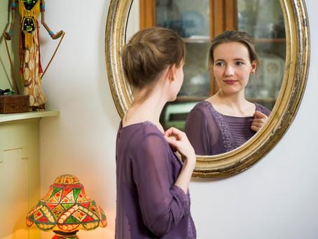 interview Trouw: Componiste Mathilde Wantenaar (25) wil vanuit waarheid en liefde componeren