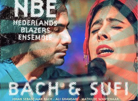 **** recensie Volkskrant: Bach en Soefi wordt een klassieker