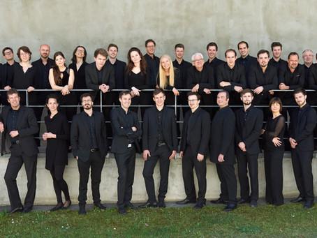 Fanfare in Innsbruck