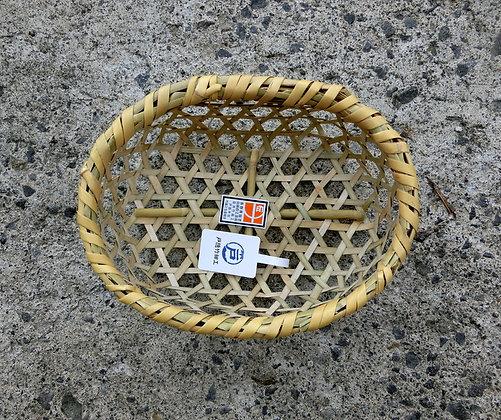 目籠楕円24