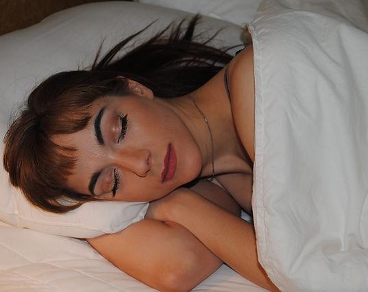 8 Hours of Sleep, Pain Relief and Gentle