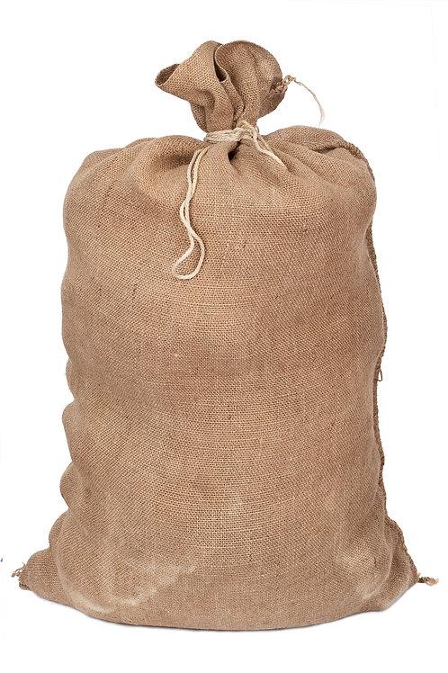 Recycled Burlap Bags