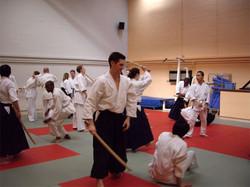 London Course September 2006