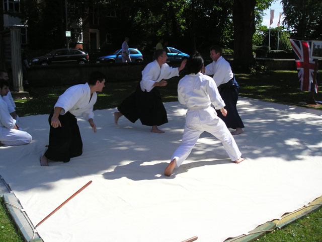 Japan Day June 2005