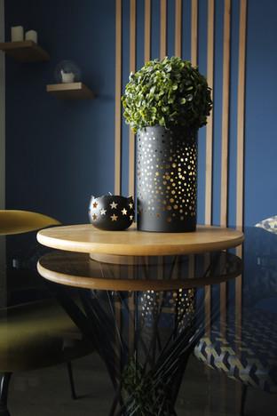Décoration de table - La déco by Séb et