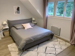 décoration chambre cocooning et pastel
