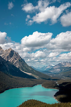 Canada: West and Rockies