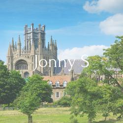 Jonny S