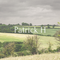 Patrick H