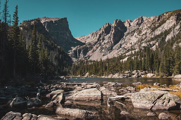 USA: The Rockies