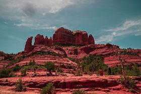USA: Southwest