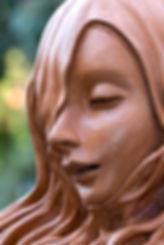 arte scultura vicopisano shelley daria palotti terracotta ceramica