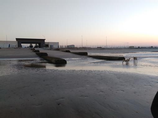 Oman Airport Management Crash Rescue Vessels Carafino 3