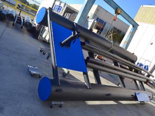 Ultra Dock 16' Vessel Boat Float