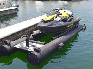 Carafino Jet Ski Float