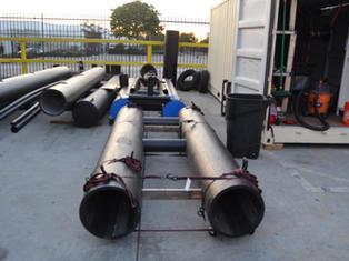 Carafino Ultra Dock USA