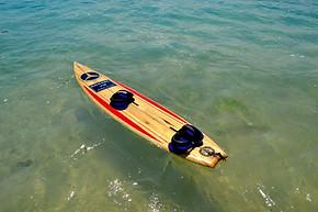 Chanel J12 Surf Club Carafino Super Yacht Toy
