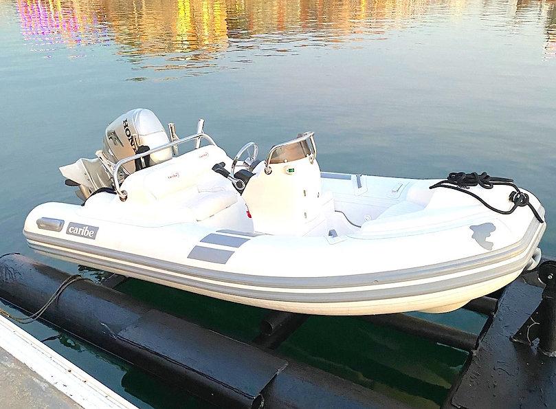 Zodiac Boat Float, Carafino Design, Ultr