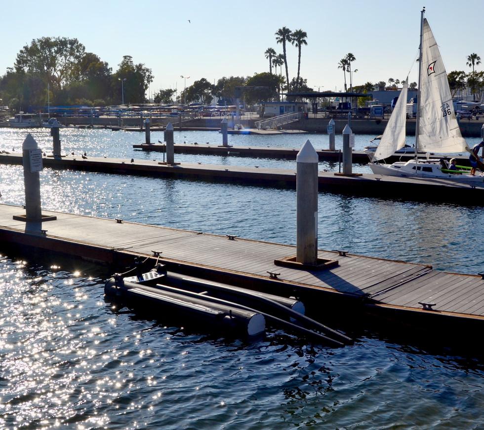 Spark Jet Ski Floating Dock, Marina Del Rey.jpg