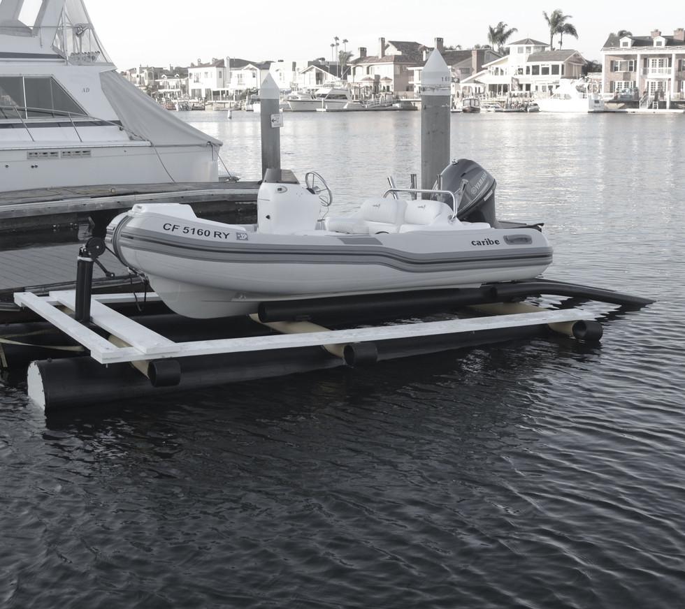 Carafino Boat Floats USA