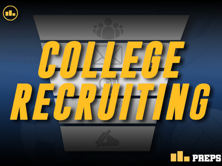 The Five Stages of the College Recruiting Process