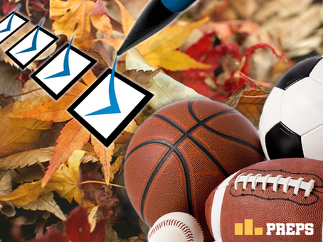 Fall Recruitment Checklist for College-Bound Athletes