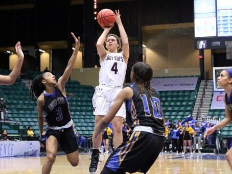 Scholarship Opportunities in Women's College Basketball