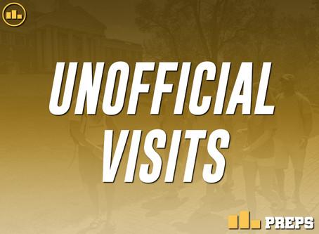 Unofficial vs Official Visits: Unofficial Visits Explained