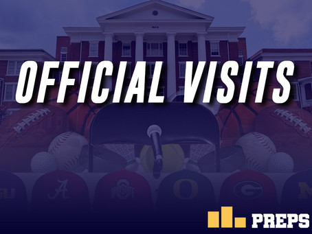Official vs Unofficial Visits: Official Visits Explained