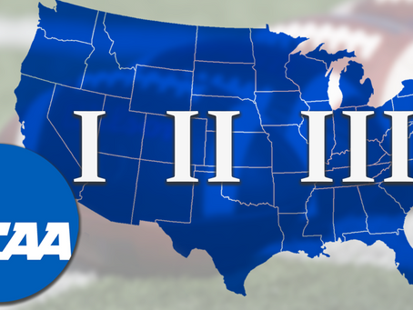 What are NCAA Divisions? Division 1,2, & 3 Explained