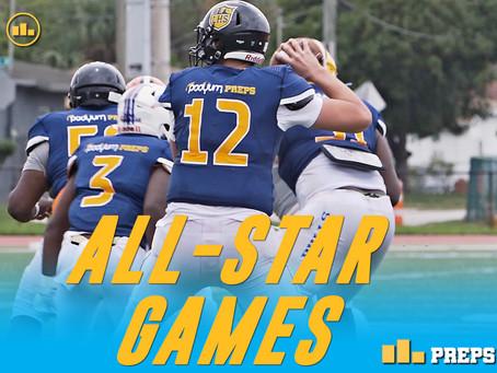 Benefits of High School All-Star Football Games