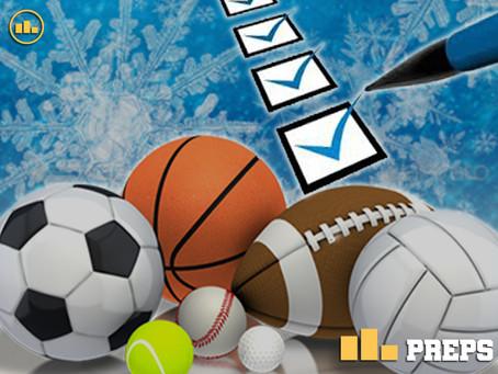 Winter Recruitment Checklist for College-Bound Athletes