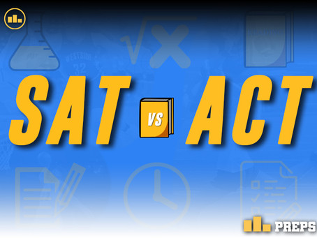 Which Test is Right for You: SAT vs ACT